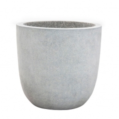 Кашпо Capi Lux Planter Ball, Light Grey
