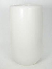 Светящееся Кашпо Bloom! Holland pill white, белого цвета Диаметр — 60 см