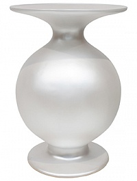 Ваза Fleur Ami Shape pearl  Диаметр — 48 см