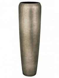 Кашпо Fleur Ami Royal planter champagner rose  Диаметр — 34 см