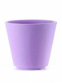 Кашпо TeraPlast Ribeira 60 lavender  Диаметр — 57 см