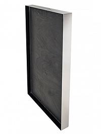 Рама для фитокартины Superline l-profile Длина — 100 см  Высота — 5 см
