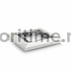 Подставка для Lechuza Сubico Premium Coaster 30, белый