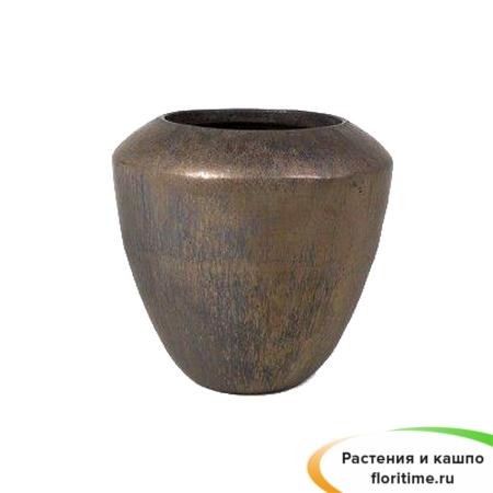 Кашпо Coppa, керамика