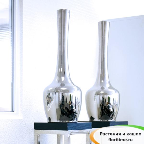 Кашпо PENTHOUSE Vase, керамика