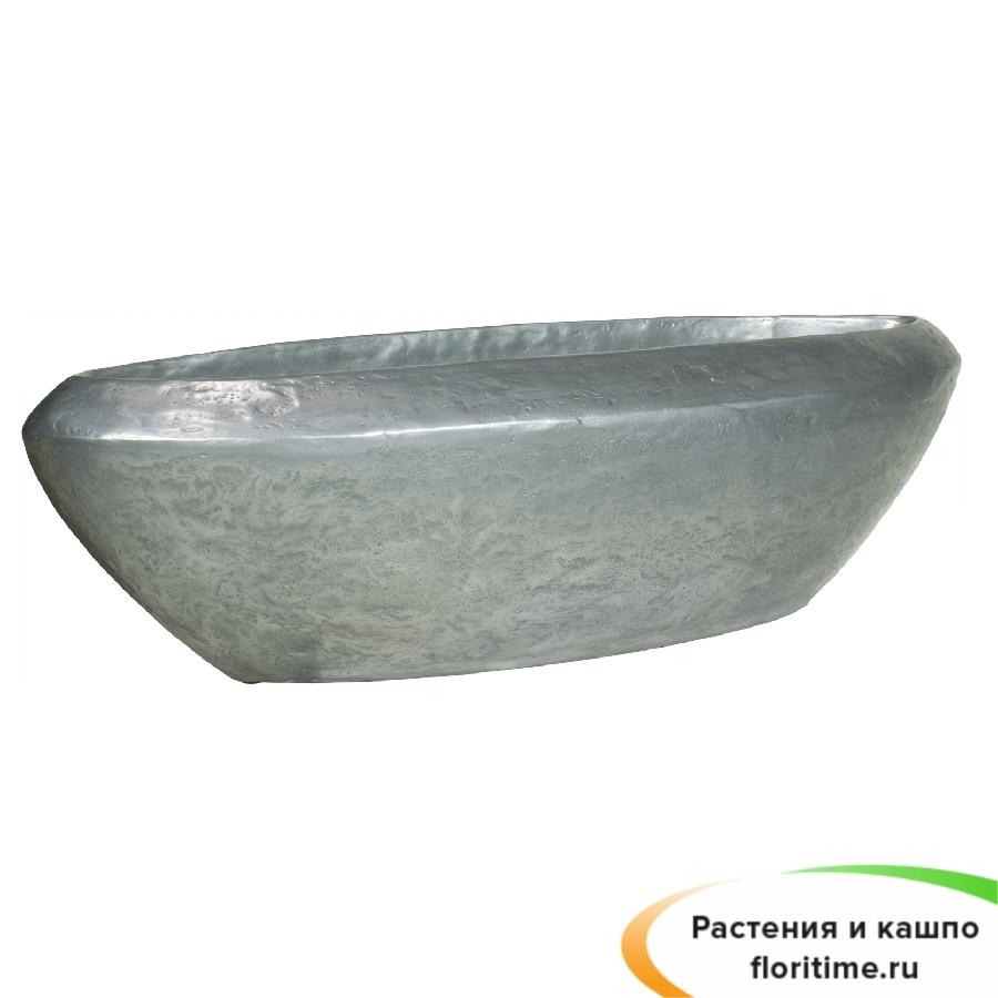 Кашпо LOFT Table Top Planter, метал
