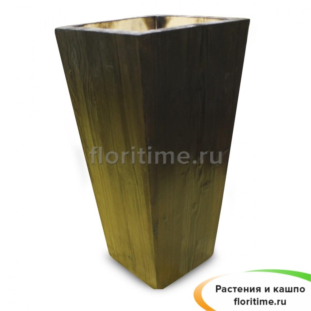 Кашпо Висконcин, дерево