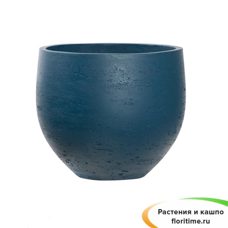 Кашпо Kevan, синий