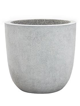Кашпо Capi lux egg planter i light, grey