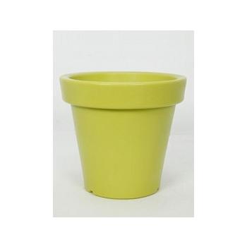 Светящееся Кашпо Bloom! Holland lime Диаметр — 44 см