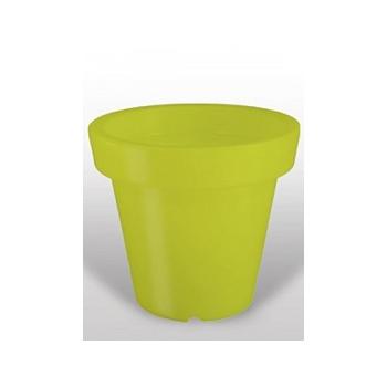 Светящееся Кашпо Bloom! Holland lime Диаметр — 99 см
