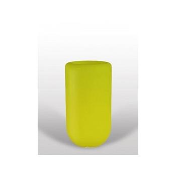 Светящееся Кашпо Bloom! Holland pill lime Диаметр — 40 см
