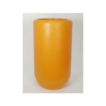 Светящееся Кашпо Bloom! Holland pill orange Диаметр — 60 см