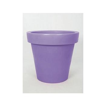 Светящееся Кашпо Bloom! Holland purple Диаметр — 44 см
