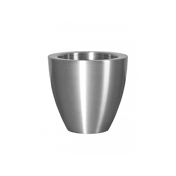 Кашпо Plants First Choice Aluminium planter bubba  Диаметр — 49 см
