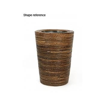Кашпо Plants First Choice Banana planter conical round  Диаметр — 80 см