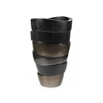Кашпо Plants First Choice Earth vase round  Диаметр — 83 см