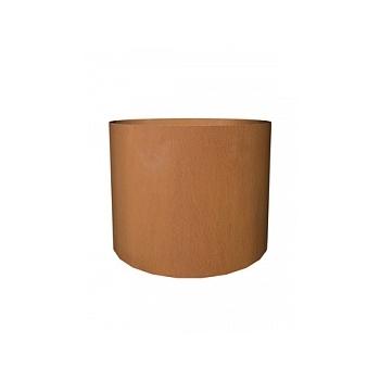 Кашпо Superline Cortenstyle® basic standard  Диаметр — 95 см Высота — 77 см