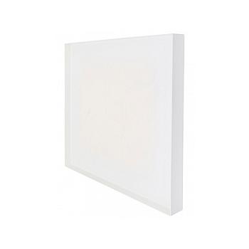 Рама для фитокартины Stiel l-profile ral 9010 mat Длина — 70 см  Высота — 5 см