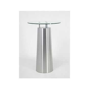 Стол Superline exclusives high table  Диаметр — 72 см Высота — 109 см