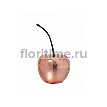 Вишня декоративная Fiberstone platinum rose cherry S размер  Диаметр — 23 см Высота — 27 см