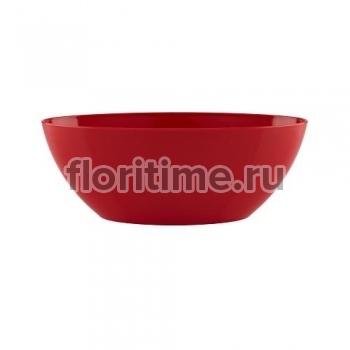 Luxury, лодка цвет красный
