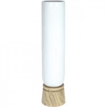 Кашпо NOW Vase, смола