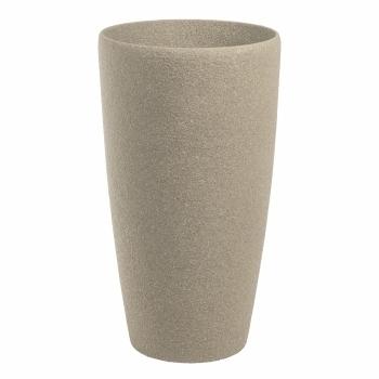 Кашпо Composite Vase, полистоун