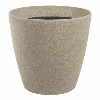 Кашпо Composite Bowl, полистоун