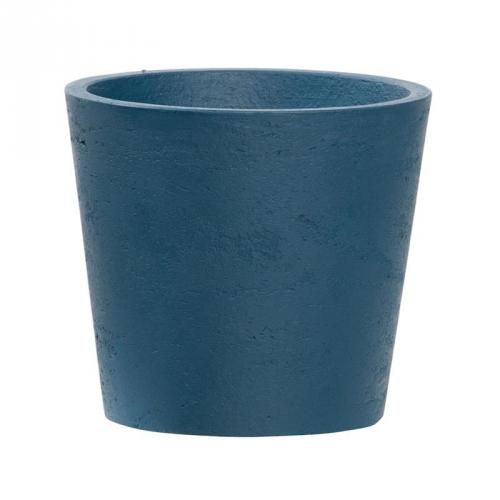 Кашпо Мini bucket, синий