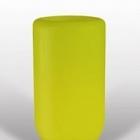 Светящееся Кашпо Bloom! Holland pill lime Диаметр — 50 см
