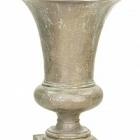 Ваза Fleur Ami Amphora verdrigris-bronze, бронзового цвета  Диаметр — 73 см