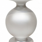 Ваза Fleur Ami Shape pearl  Диаметр — 37 см