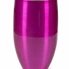 Кашпо Plants First Choice Aluminium planter bubba розовый  Диаметр — 49 см