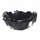 Кашпо Plants First Choice Boxer bowl black, чёрного цвета round  Диаметр — 60 см