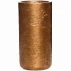 Кашпо Pottery Pots Eco-line caitlin metalic copper  Диаметр — 12 см