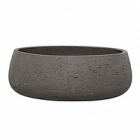 Кашпо Pottery Pots Eco-line eileen XL размер chocolate  Диаметр — 39 см