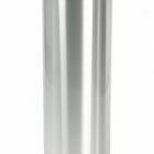 Кашпо Superline Alure pilaro aluminium brushed lacquered  Диаметр — 30 см Высота — 90 см