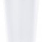 Кашпо Smart Calibre с внутренней вставкой, белый