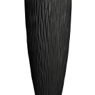КАШПО POLYSTONE PARTNER VERSIDE SMOKE диаметр 37, высота 90 см