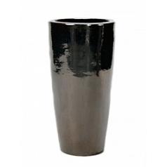 Кашпо Nieuwkoop Metal glaze partner