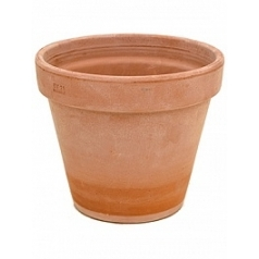 Кашпо Nieuwkoop Terra cotta, терракотового цвета flowerpot antiques