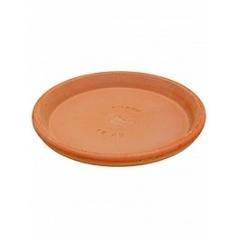Поддон Nieuwkoop Terra cotta, терракотового цвета dish antiques
