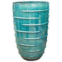 Кашпо Nieuwkoop Turquoise partner (beauty)
