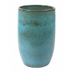 Кашпо Nieuwkoop Turquoise partner (pure)