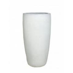 Кашпо Nieuwkoop white, белого цвета partner extra