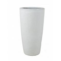Кашпо Nieuwkoop white, белого цвета partner