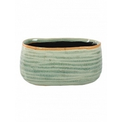 Кашпо Nieuwkoop Indoor pottery planter iris mint