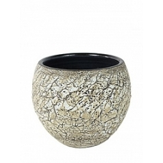 Кашпо Nieuwkoop Indoor pottery pot indy vintage