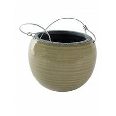 Подвесное Кашпо Nieuwkoop Indoor pottery hanger floor sand